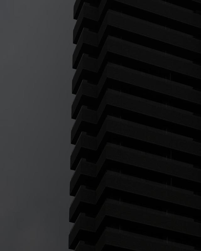 Architectures #01