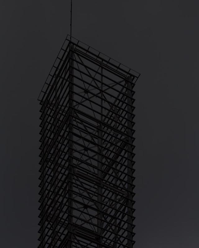 Architectures #04
