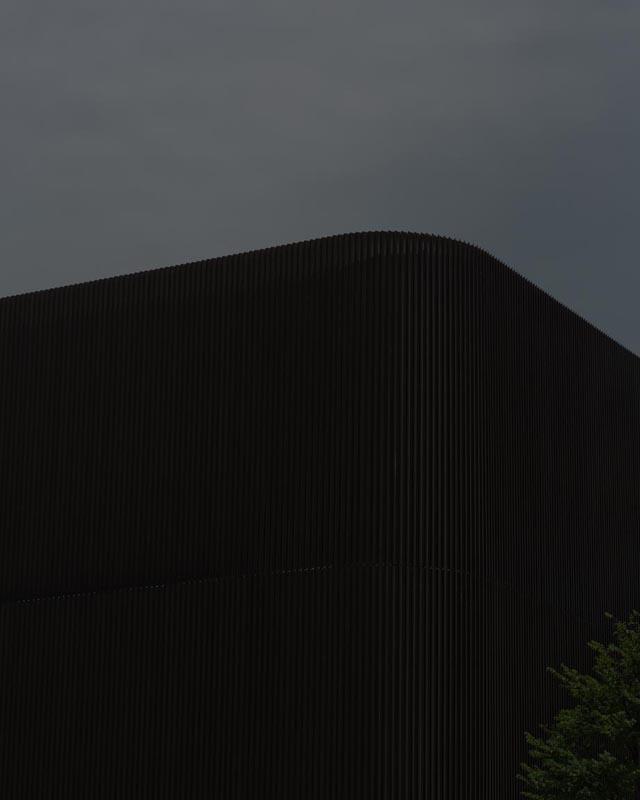 Architectures #06