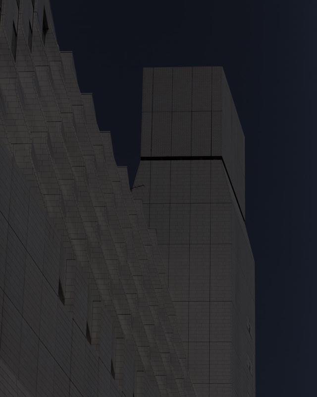 Architectures #07