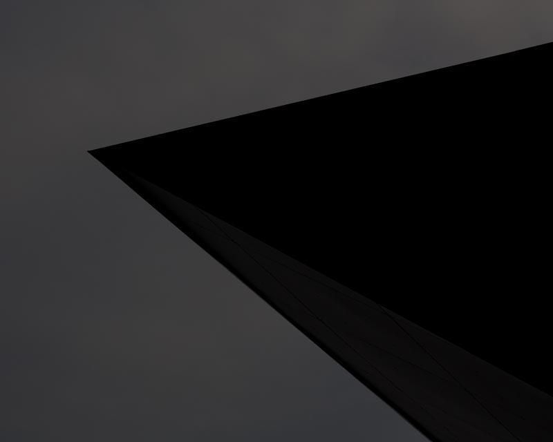 Architectures #29 (Centre européen de la céramique, Jean Dubus P(ar)k Architecte, Limoges), 2015