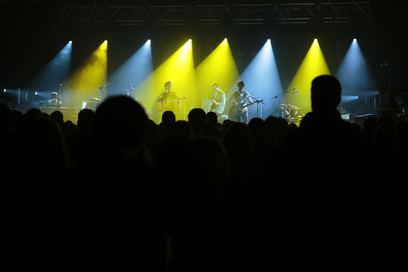 Glasgow_Barrowland_9244