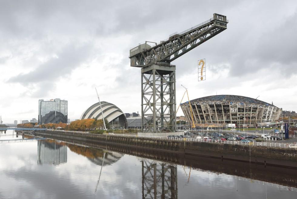 Air France mag : Glasgow