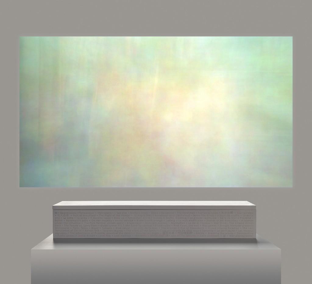 Tadzio, Condensation