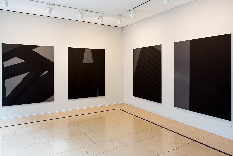 Lumière noire, Maison Européenne de la Photographie, 2016