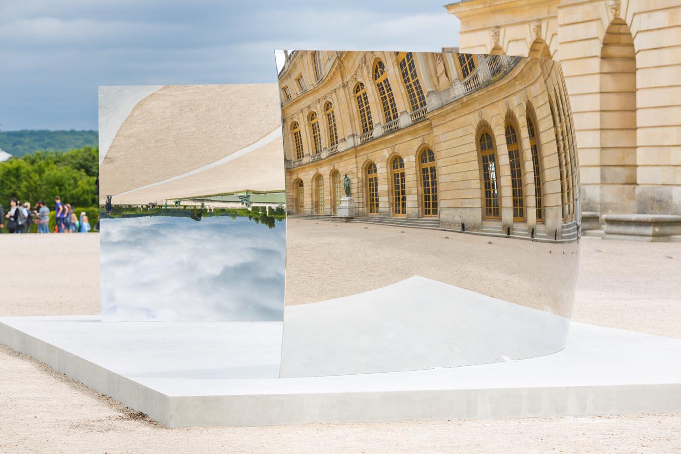 Versailles Kapoor
