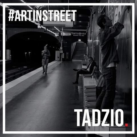 Tadzio @Parietism