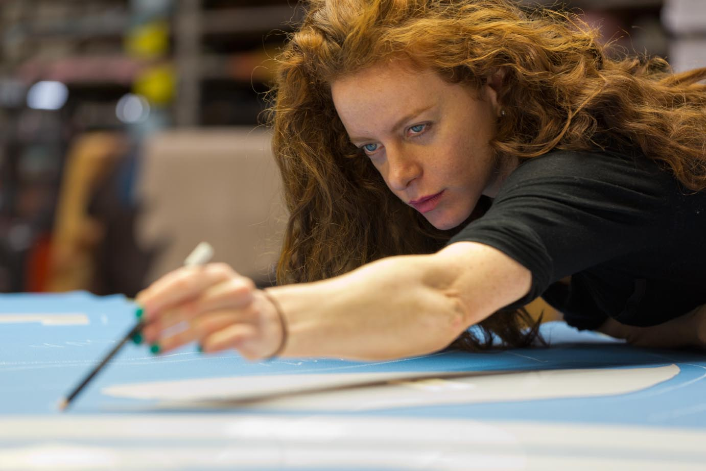 Fondation Hermès : Lucie Picandet
