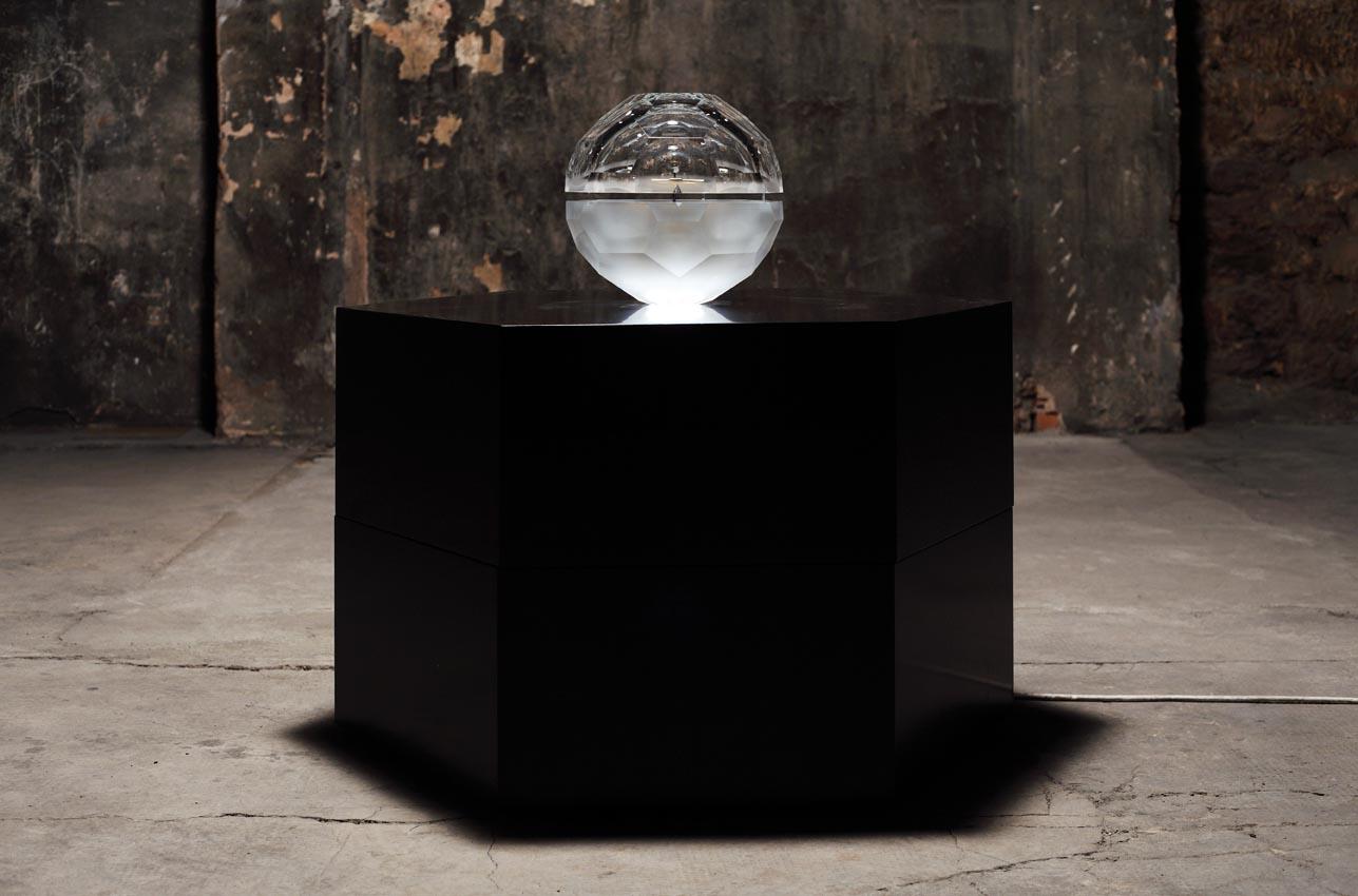 Fondation Hermès : Atsunobu Kohira